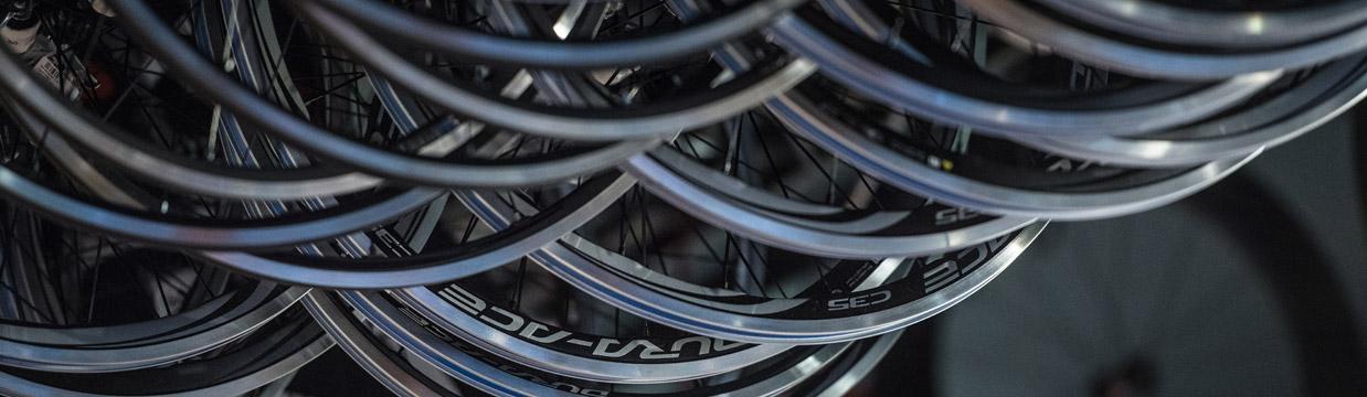 Rea - Racerhjul