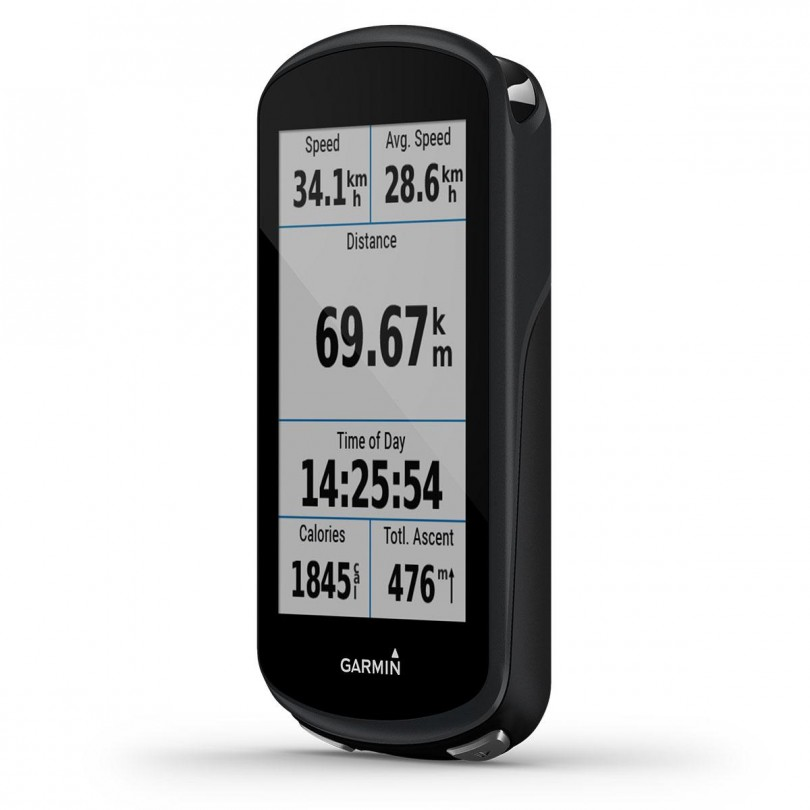 Garmin Edge 1030 Plus GPS Cykeldator