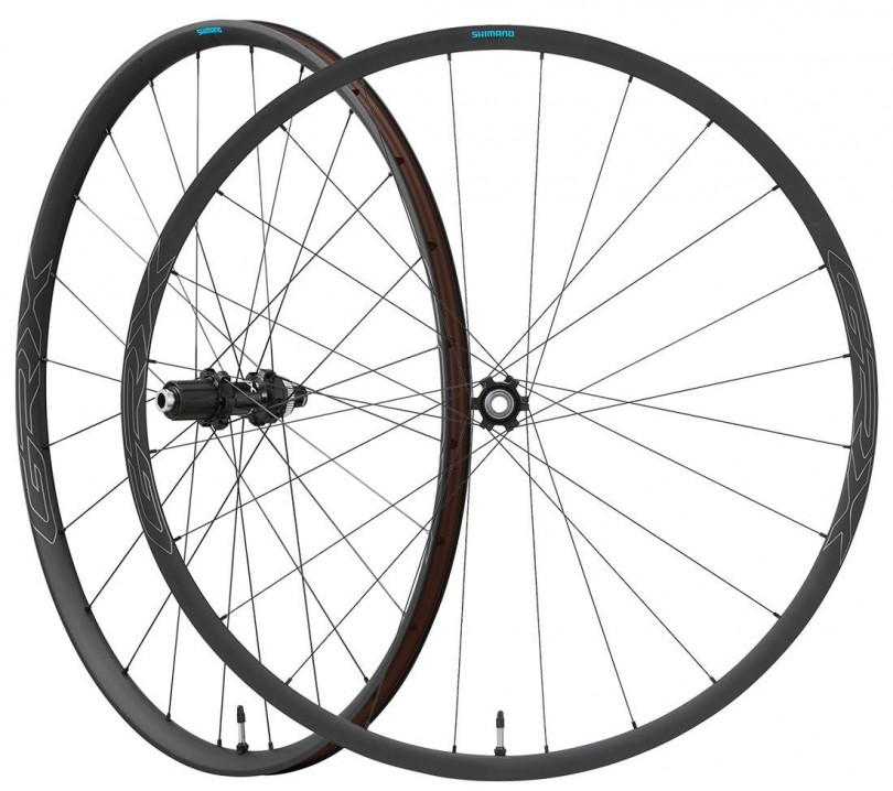 Shimano GRX WH-RX570 650b Disc Gravelhjul