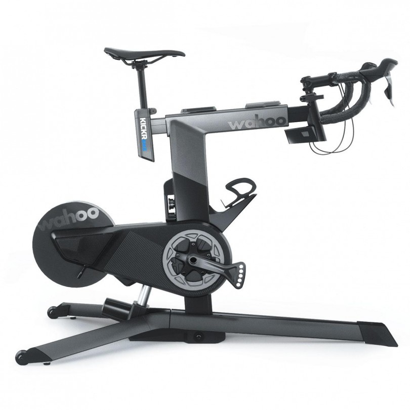 Wahoo Kickr Bike Smart Trainer Motionscykel