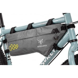 Apidura Backcountry Compact Frame Pack 5.3l Ramväska