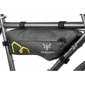 Apidura Expedition Frame Pack 3l Ramväska