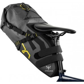 Apidura Expedition Saddle Pack 17l Sadelväska