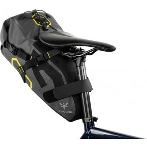 Apidura Expedition Saddle Pack 9l Sadelväska