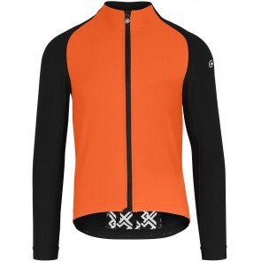 Assos Mille GT Winter Jacket EVO Vinterjacka Lolly Red
