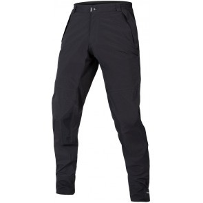 Endura MT500 Waterproof Trouser II Regnbyxor Svart