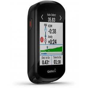 Garmin Edge 830 Bundle Gps Cykeldator