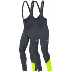 Gore C3 GWS Windstopper Bib Tights Cykelbyxor Vinter