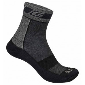 GripGrab Merino Winter Socks Svart