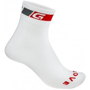 GripGrab Summer Sock Regular-cut Vit
