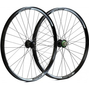 Hope Tech DH 27,5 MTB Hjulpar