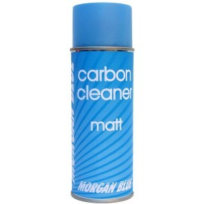 Morgan Blue Carbon Cleaner Matt 400ml