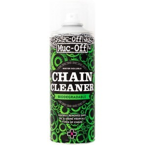 Muc Off Chain Cleaner 400ml Avfettningsmedel