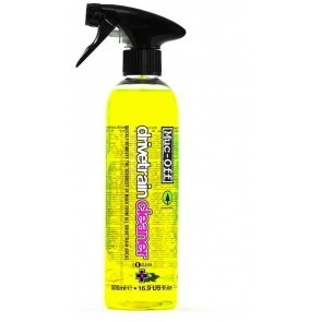 Muc Off Chain Cleaner 500ml Avfettningsmedel