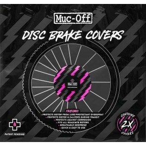 Muc Off Disc Brake Covers Skydd Par
