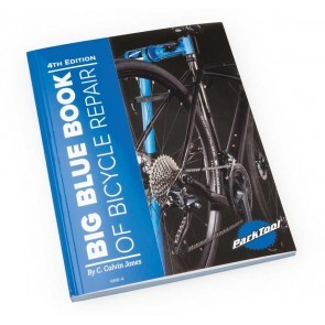 Park Tool Big Blue Book IIII