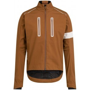 Rapha Classic Winter Gore-Tex Jacket Brown