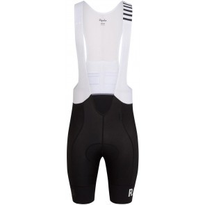 Rapha Pro Team Bib II Regular Cykelbyxa Svart