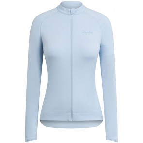 Rapha Women Core Long Sleeve Cykeltröja Dam Angel Falls
