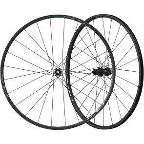 Shimano RS370 Disc Tubeless Cykelhjul 12mm