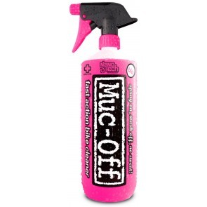 Muc Off Bike Cleaner 1l Avfettningsmedel