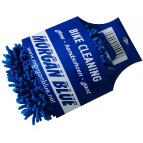 Morgan Blue Cleaning Glove Cykelrengöring