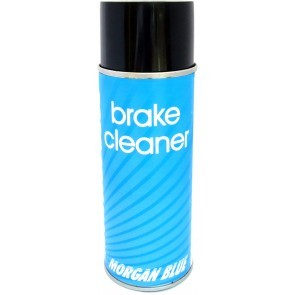 Morgan Blue Brake Cleaner 400ml Cykelrengöring