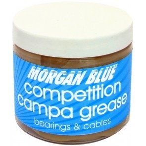 MORGAN BLUE COMPETITION CAMPA GREASE FETT
