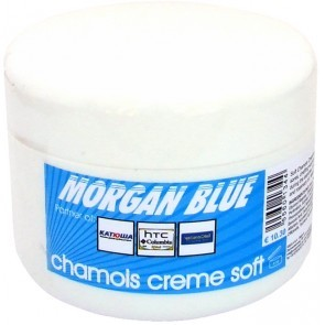 Morgan Blue Chamois Cream Soft Byxfett