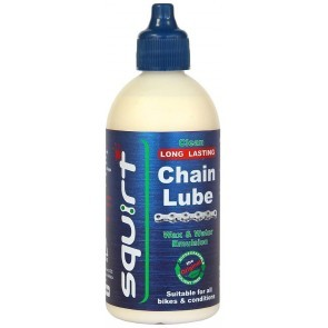 Squirt Lube 120ml