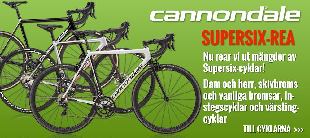 Cannondale Supersix
