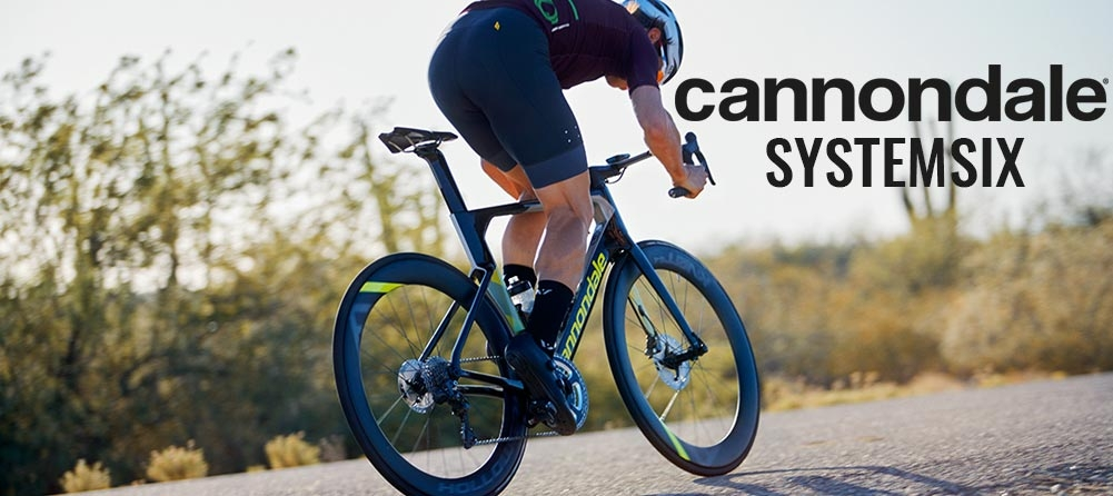 Cannondale SystemSix HM Ultegra Di2 2019