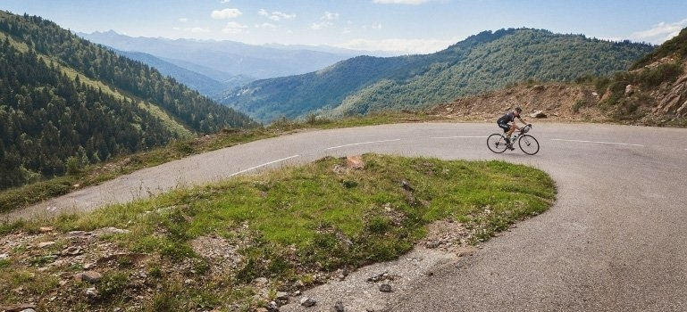 Läs mer om vår cykelresa till Kanarieöarna