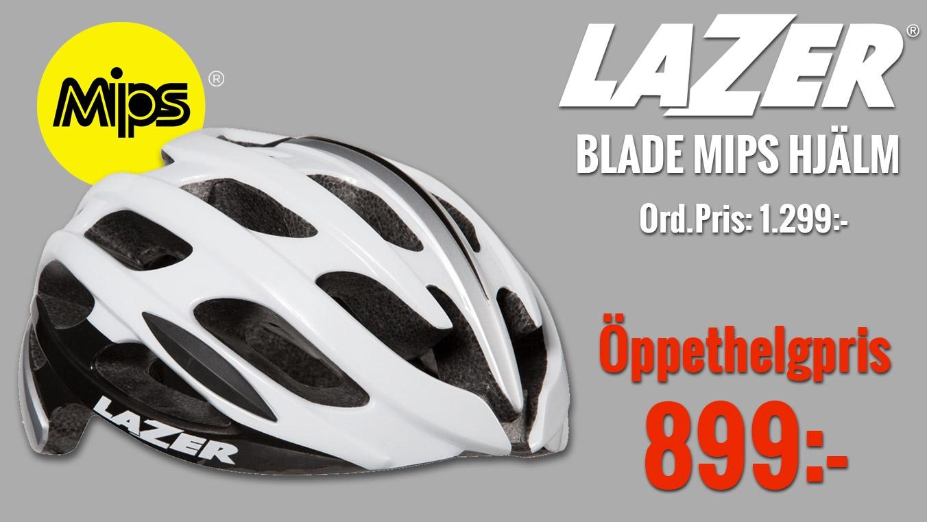 Lazer Blade Mips