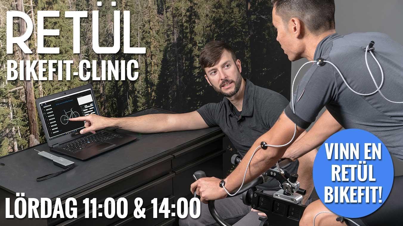 BikeFit-Clinic
