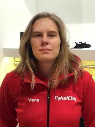 CykelCity Stockholm Aloe Vera Strandell