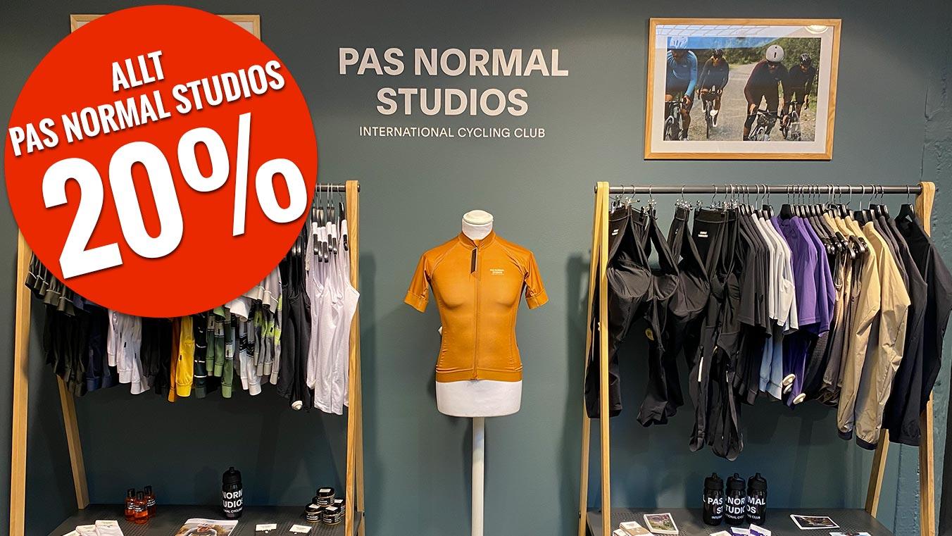 Pas Normal Studios