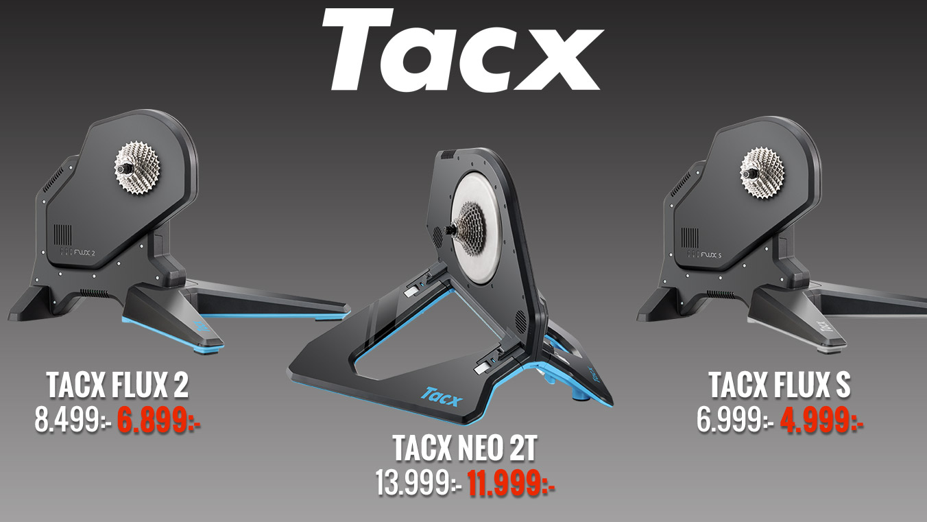 Tacx Trainers